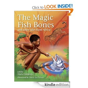 The Magic Fish Bones and other tales from Africa